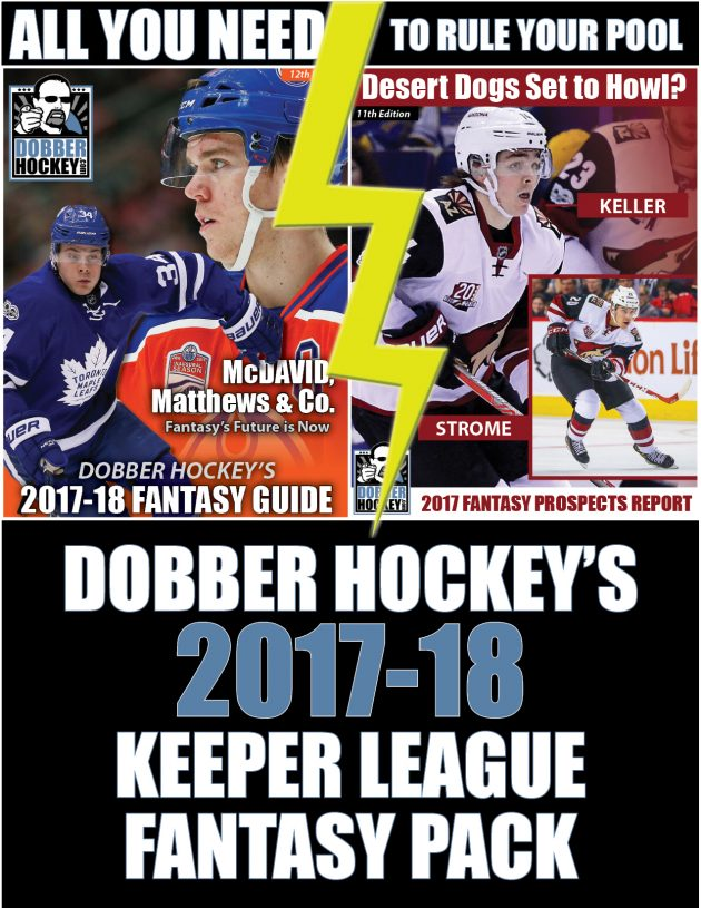 keeper pack 17 cover
